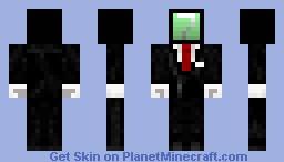 Anon7 Minecraft Skin