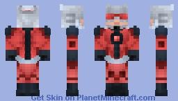 ₐₙₜ₋ₘₐₙ ( MARVEL LEGENDS ) ( WAVE 14 ) Minecraft Skin
