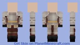 [LotC] Riders of St. Edmond Minecraft Skin