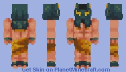 + ᴀɴᴜʙɪꜱ + popreel! Minecraft Skin