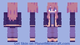 the coolest rebel kids the world has ever seen! Minecraft Skin