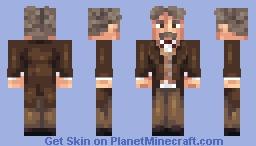 [Æonis] - Archambaud Belmont Minecraft Skin