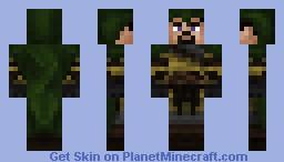 RPG Skin: Ranger