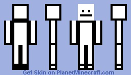 asdf-movie skin Minecraft Skin
