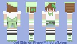 atychi Minecraft Skin