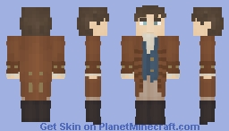 [LOTC] [Commission] New drip go brr Minecraft Skin
