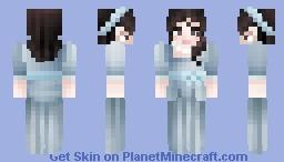 1630s English Pearl Minecraft Skin