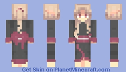 authoritarian Minecraft Skin
