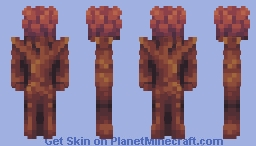 Tree of Fall Minecraft Skin