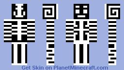 My epic skin