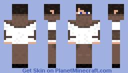 Aventurer Minecraft Skin