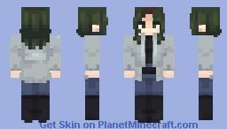It me lmao Minecraft Skin