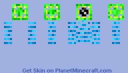 B1NGS Minecraft Skin