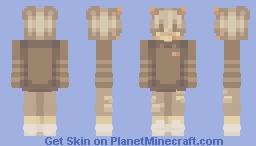 D e v i l Minecraft Skin