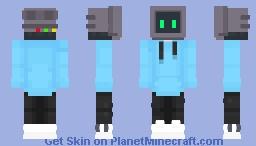 normal skin Minecraft Skin