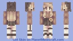 -.+ .*- Autumnal // rce // popreel! -*. +.- Minecraft Skin