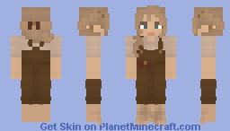 HZ ~ Bunny Hops Minecraft Skin
