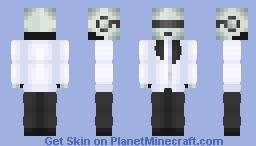 + d i g i t a l l o v e + Minecraft Skin