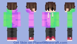 ♥︎𝕔𝕒𝕞𝕠 𝕤𝕜𝕚𝕟 𝕖𝕕𝕚𝕥♥︎ Minecraft Skin