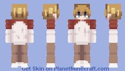 >> tommyinnit Minecraft Skin