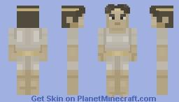 Balearic Slinger Minecraft Skin