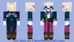 Jewel Beetle [LoTC] Minecraft Skin
