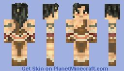RPG Skin: Barbarian