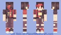 『케이팝』 K-Pop? | - dad reshade contest entry Minecraft Skin