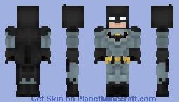 Batman ( DC Universe ) (Wave 4)