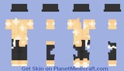 summerland Minecraft Skin