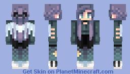arkee > euphoria Minecraft Skin