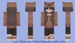 Bears (Matching) Minecraft Skin