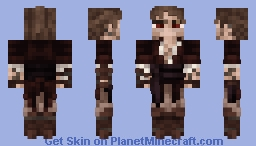 Vampire I A Massivecraft Skin Minecraft Skin