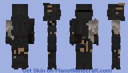 a knight Minecraft Skin
