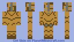 Big Daddy: BioShock Minecraft Skin