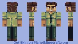 Bigby Minecraft