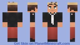 billie joe armstrong Minecraft Skin