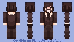 Bim Trimmer | YT Egos! |Cₐₙₙᵢbₐₗ Minecraft Skin