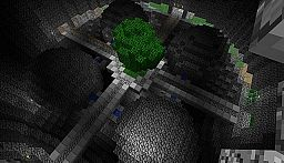 Spheretopica Minecraft Map & Project