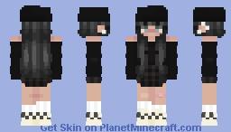 beret ♥ Minecraft Skin