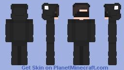 Bear onesie Minecraft Skin