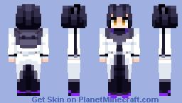 Blake Belladonna | RWBY Minecraft Skin