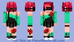 Blind | Reshade Minecraft Skin