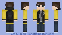 My skin :D Minecraft Skin