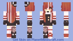 odds and ends | rce Minecraft Skin