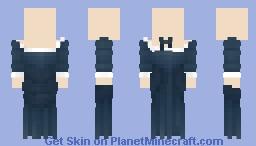 Blue Ball [FREE TO USE!] Minecraft Skin