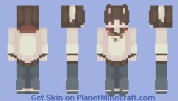 𝚋𝚘𝚗𝚒𝚝𝚘 𝚛𝚒𝚌𝚎   𝚏𝚘𝚘𝚍 𝚏𝚊𝚗𝚝𝚊𝚜𝚢 Minecraft Skin