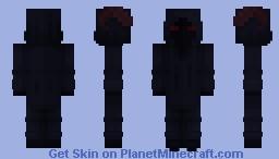 the wraith   skin request Minecraft Skin