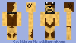english bulldog Minecraft Skin