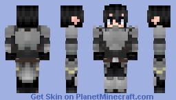 Kirito - [~Unital Ring~] Minecraft Skin